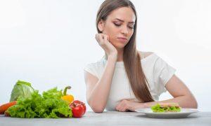 légumes pour maigrir