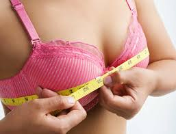 maigrir sans perdre sa poitrine