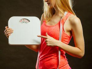 regime sans gluten et perte de poids