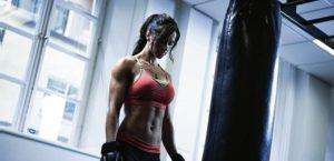 fitness debutant femme