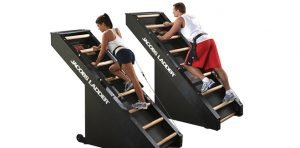 machine escalier cardio