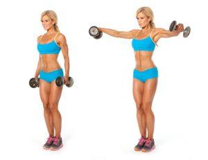 programme fitness débutant femme