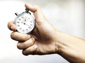 temps sous tension
