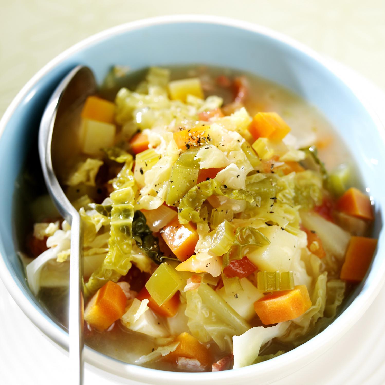 Soupe Qui Fait Maigrir Perfect Recette Soupe Hippocrates With Soupe