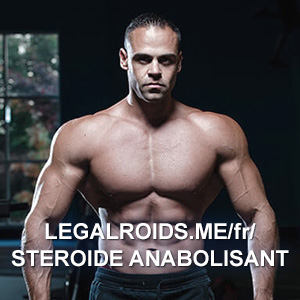 steroide anabolisant